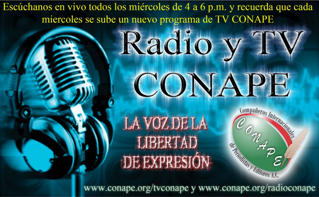 RADIO-Y-TV-CONAPE