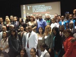 CONAPE FINALIZA CON EXITO EL PRIMER CONGRESO INTERNACIONAL  EN REPUBLICA DOMINICANA (1)