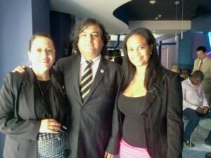 CONAPE FINALIZA CON EXITO EL PRIMER CONGRESO INTERNACIONAL  EN REPUBLICA DOMINICANA (2)