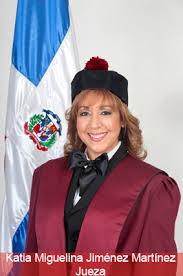 Katia Miguelina J