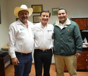 Pondera Alcalde de Gonzalez