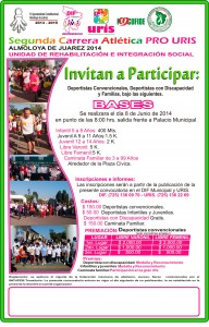 CARRERA-URIS-2014