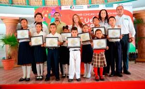Brillante-Premiación-a-Concurso-de-Redacción-Infantil-en-Altamira-1