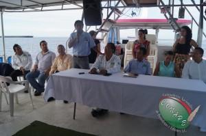 TOMA DE PROTESTA DE LA DELEGACIÓN DE CONAPE EN MANZANILLO, COLIMA (148)