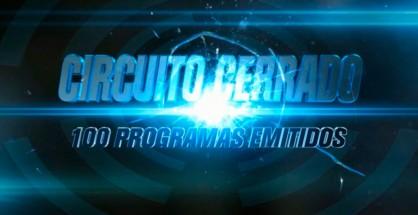 100 PROGRAMAS DE TV CONAPE