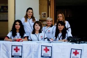 Primeros auxilios cruz roja costa rica