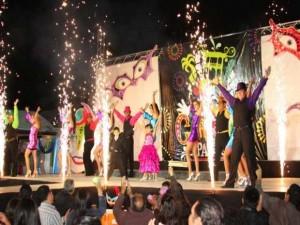 Carnaval Paraíso 2013 (1)