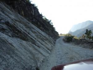 caminos de zongolica