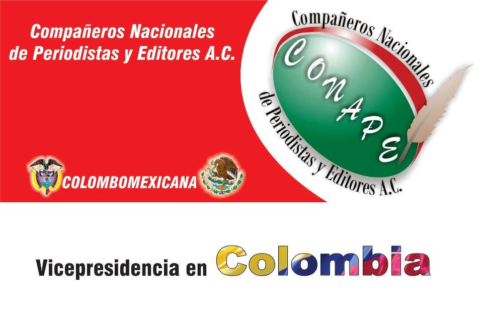 CONAPE Colombia